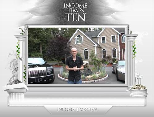 Mark's Income Times Ten Review | Jamie Lewis