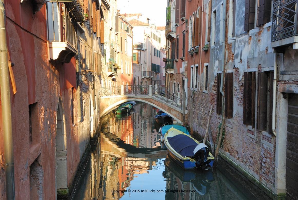 PVenice Italy
