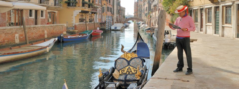 Images of Venice Italy