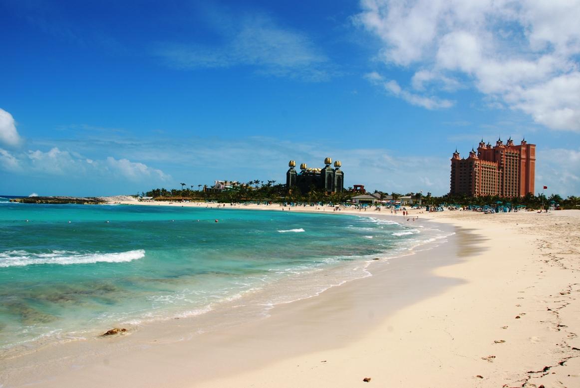 Paradise Island Bahamas Marina Village